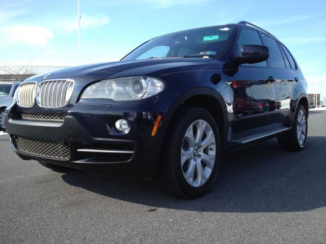 2008 Bmw X5 4 8i Sport Technology Package In Staten Island Ny
