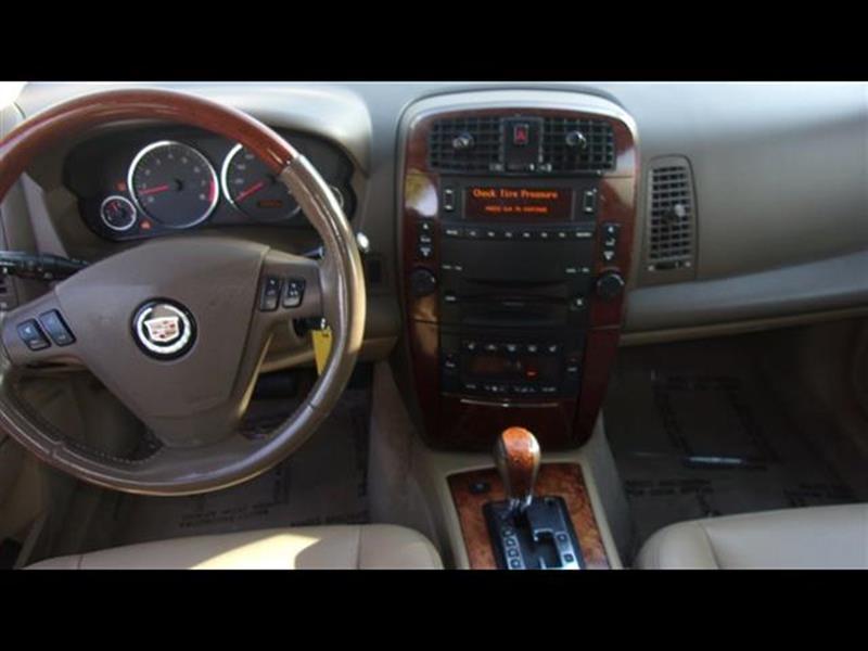 2006 Cadillac SRX  - Fresno CA