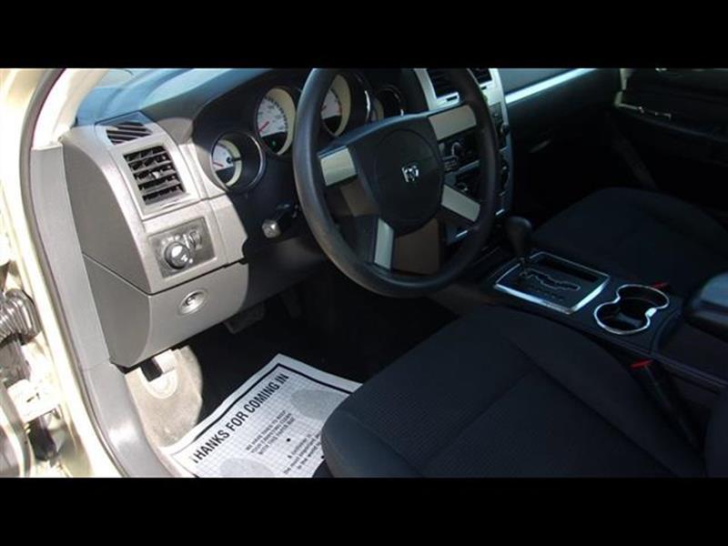 2010 Dodge Charger SXT 4dr Sedan - Fresno CA