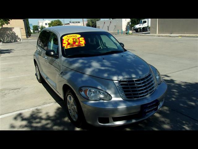 2006 Chrysler PT Cruiser Touring 4dr Wagon - Fresno CA