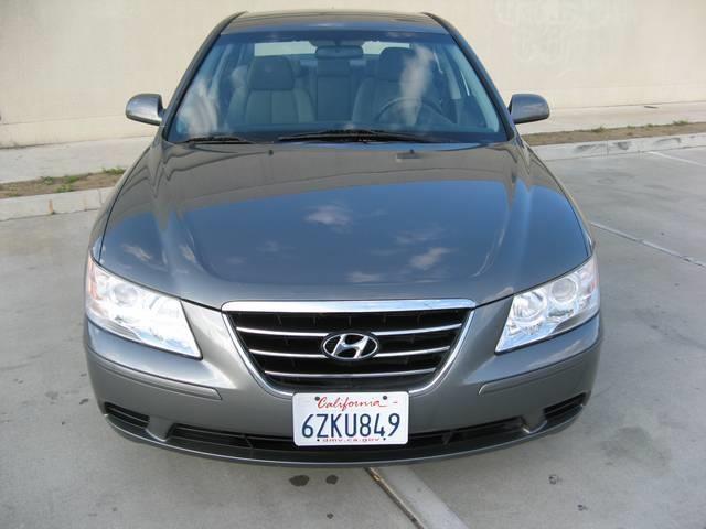 2009 Hyundai Sonata GLS 4dr Sedan - Fresno CA