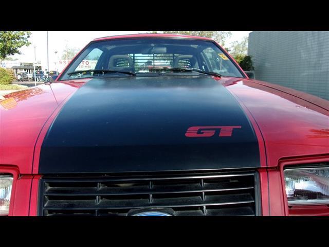 1984 Ford Mustang GT 2dr Hatchback - Fresno CA