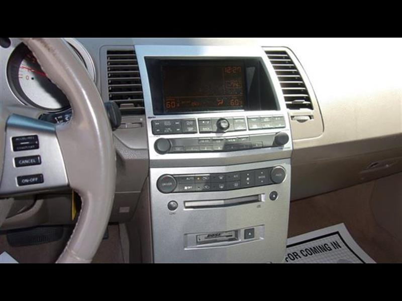 2006 Nissan Maxima 3.5 SE 4dr Sedan w/Automatic - Fresno CA