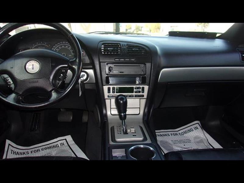 2004 Lincoln LS Sport 4dr Sedan V8 - Fresno CA