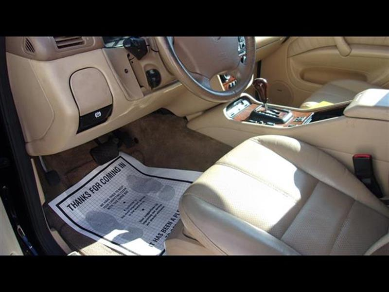 2003 Mercedes-Benz M-Class ML500 AWD 4MATIC 4dr SUV - Fresno CA