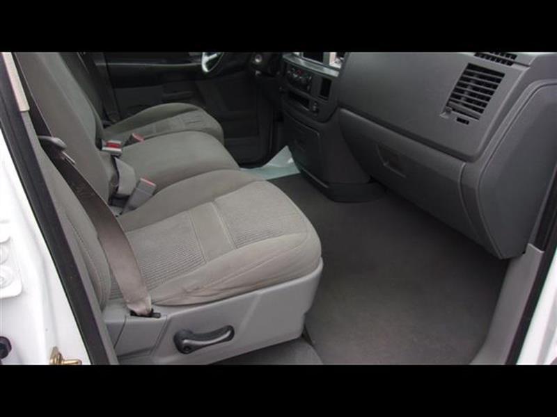 2007 Dodge Ram Pickup 1500 ST 4dr Quad Cab SB - Fresno CA
