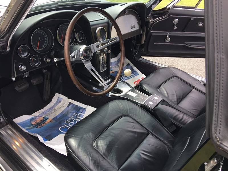 1965 Chevrolet Corvette 327/350HP 4 SPEED - Colonial Beach VA