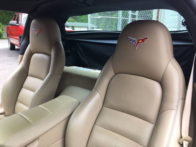 2007 Chevrolet Corvette 3LT with Z51 - Colonial Beach VA