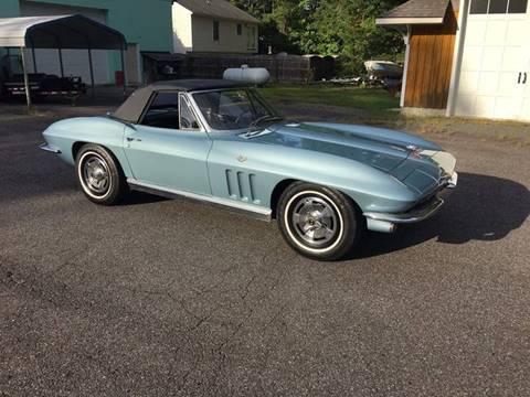 1966 Chevrolet Corvette for sale in Colonial Beach, VA