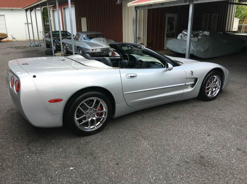 1998 Chevrolet Corvette VERY NICE C5 CONVERTIBLE - Colonial Beach VA