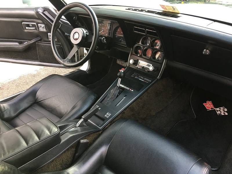 1980 Chevrolet Corvette L82 - Colonial Beach VA