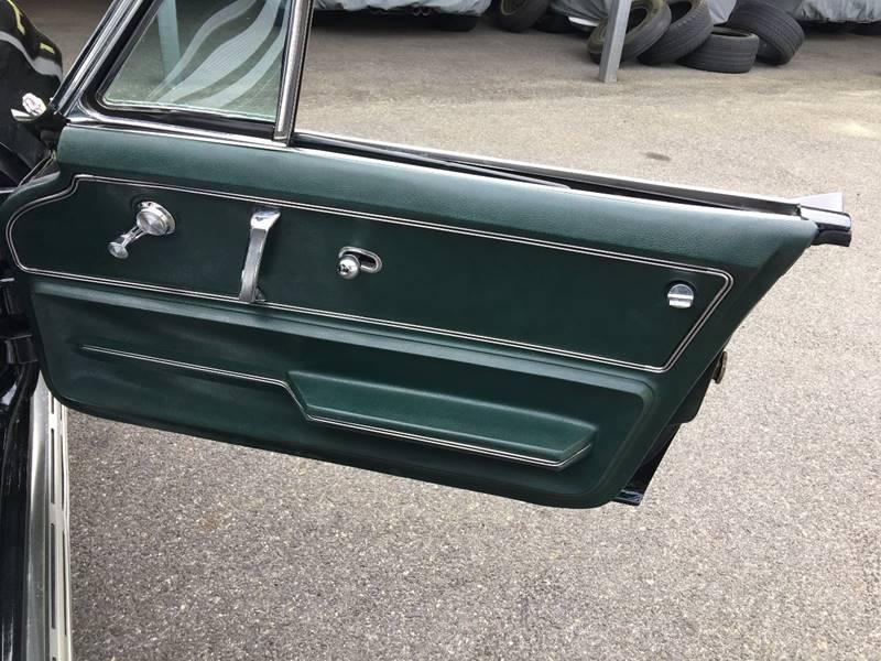 1965 Chevrolet Corvette 327/365 4 SPEED - Colonial Beach VA