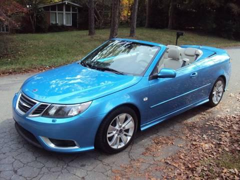 2009 Saab 9-3 for sale in Matthews, NC