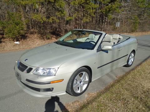 2007 Saab 9-3 for sale in Matthews, NC
