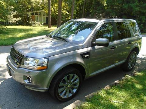 2013 Land Rover LR2 for sale in Matthews, NC