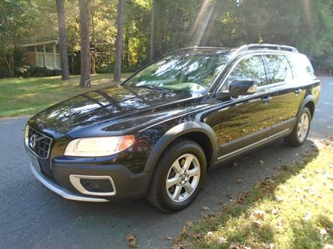 2011 Volvo XC70 for sale in Matthews, NC