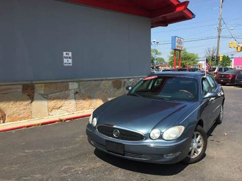 2006 Buick LaCrosse for sale at Drive Max Auto Sales in Warren MI