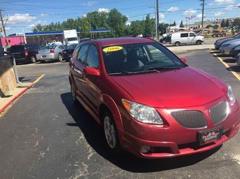 2006 Pontiac Vibe for sale in Warren, MI