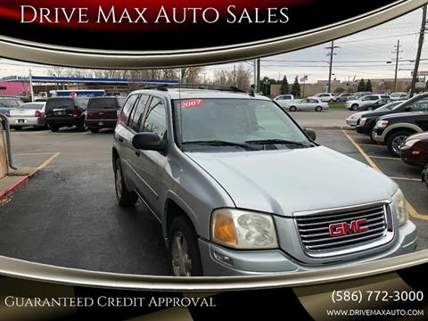 2007 GMC Envoy for sale in Warren, MI