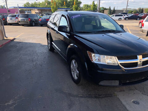 2009 Dodge Journey for sale at Drive Max Auto Sales in Warren MI