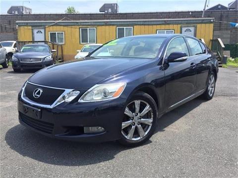 for cars lexus sale gs apopka at fl copart lot