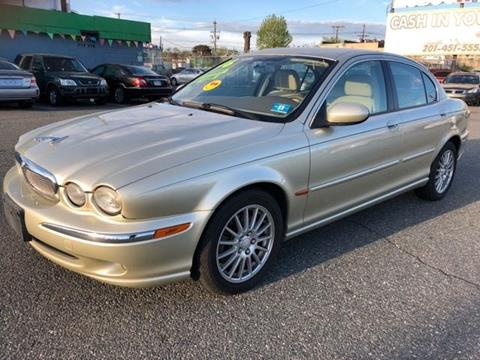 Charming 2006 Jaguar X Type For Sale In Jersey City, NJ