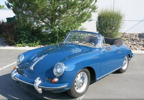 1962 Porsche 914 for sale in Jersey City, NJ