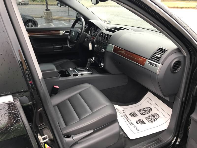 2007 Volkswagen Touareg Detroit Used Car for Sale