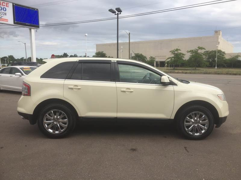 2008 Ford Edge Detroit Used Car for Sale