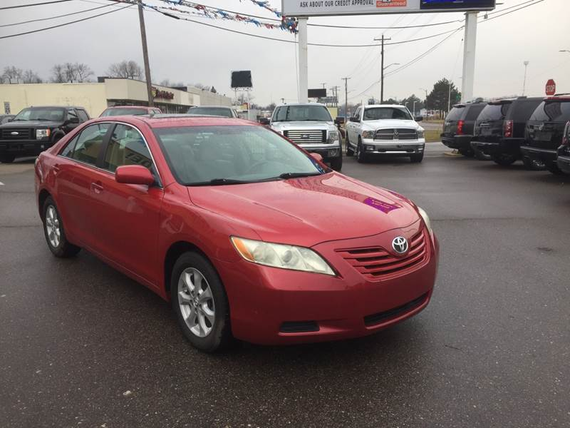 2009 Toyota Camry car for sale in Detroit