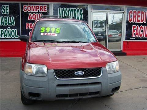 ford escape for sale in houston tx chimney rock auto brokers houston tx chimney rock auto brokers