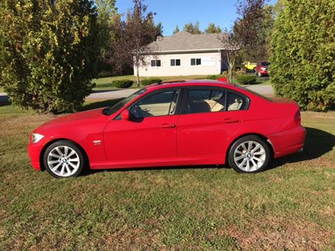 2010 BMW 3 Series for sale in Newport, VT