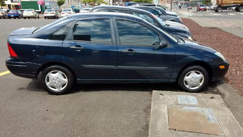 2004 Ford Focus for sale in Aberdeen, WA