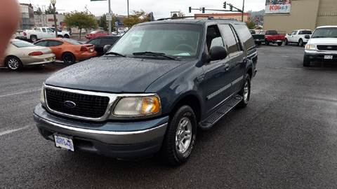 2000 Ford Expedition for sale in Aberdeen, WA