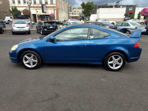 Acura RSX For Sale In Washington Carsforsalecom - Acura rsx for sale