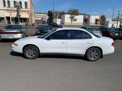 2000 Oldsmobile Intrigue