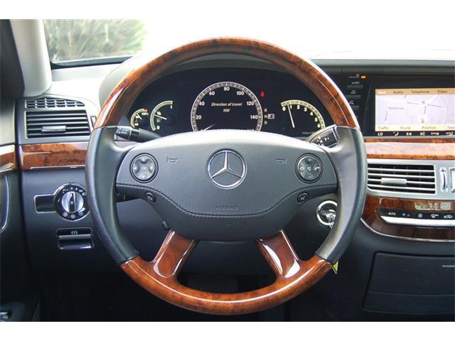 2009 Mercedes-Benz S-Class S 550 4dr Sedan - Fremont CA