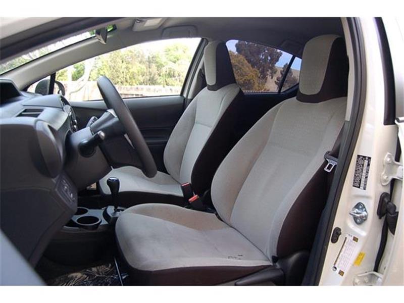 2015 Toyota Prius c One 4dr Hatchback - Fremont CA
