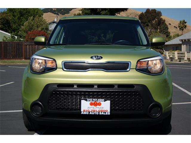 2015 Kia Soul 4dr Wagon 6A - Fremont CA