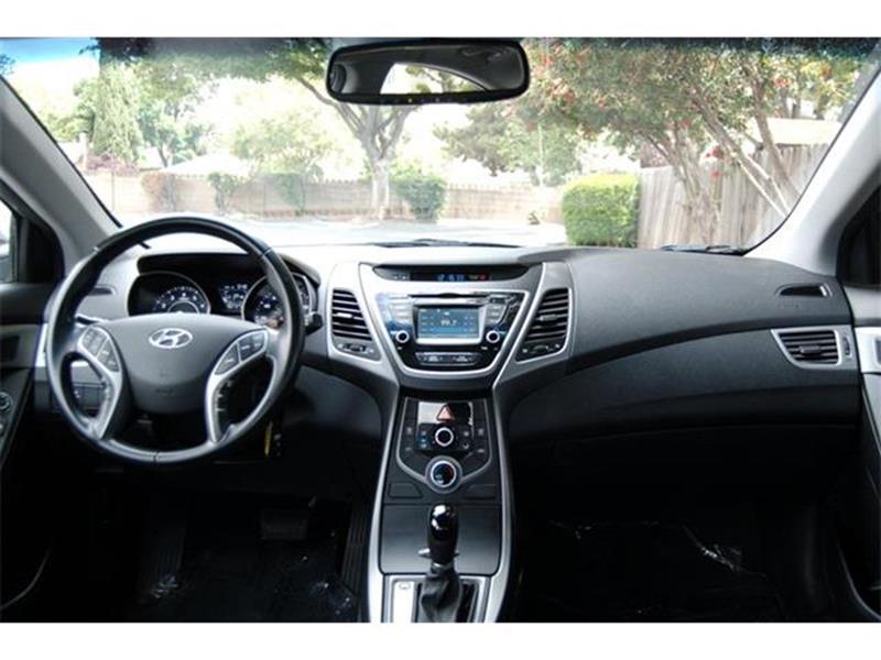 2015 Hyundai Elantra SE 4dr Sedan - Fremont CA