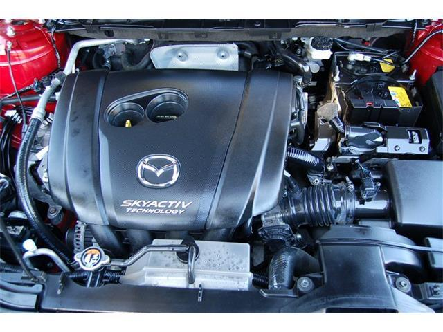 2015 Mazda CX-5 AWD Touring 4dr SUV - Fremont CA