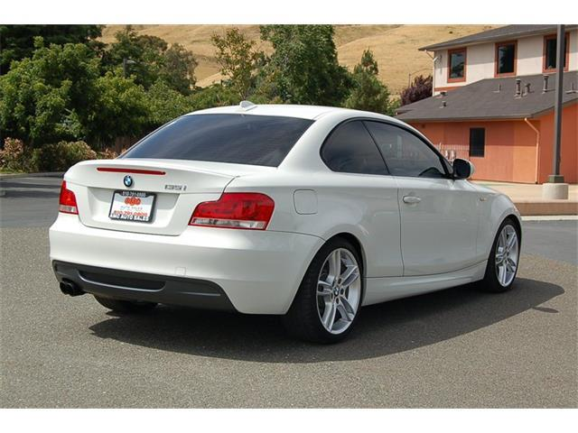 2013 BMW 1 Series 135i 2dr Coupe - Fremont CA