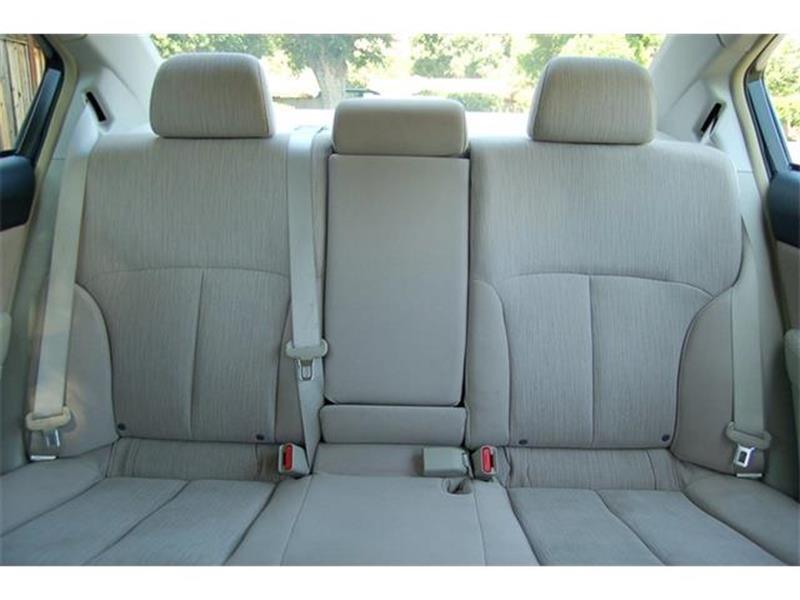 2014 Subaru Legacy AWD 2.5i Premium 4dr Sedan - Fremont CA