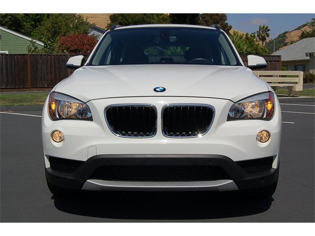 2014 BMW X1 sDrive28i 4dr SUV - Fremont CA