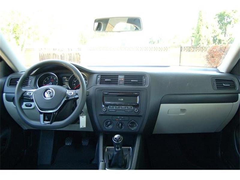 2015 Volkswagen Jetta S - Fremont CA