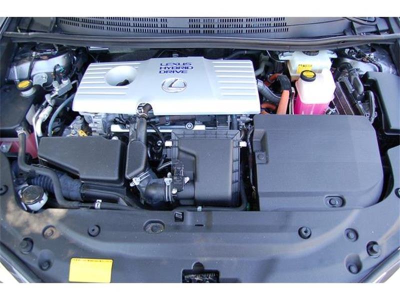 2012 Lexus CT 200h Premium 4dr Hatchback - Fremont CA