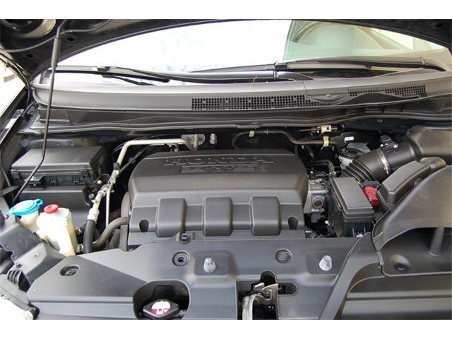 2014 Honda Odyssey EX-L 4dr Mini-Van - Fremont CA
