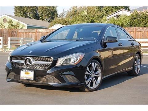 2014 Mercedes-Benz CLA for sale in Fremont, CA