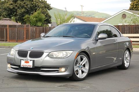 Used Bmw 3 Series For Sale In Fremont Ca Carsforsale Com