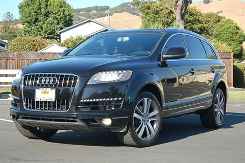 Cars For Sale in Fremont, CA - AMC Auto Sales, Inc